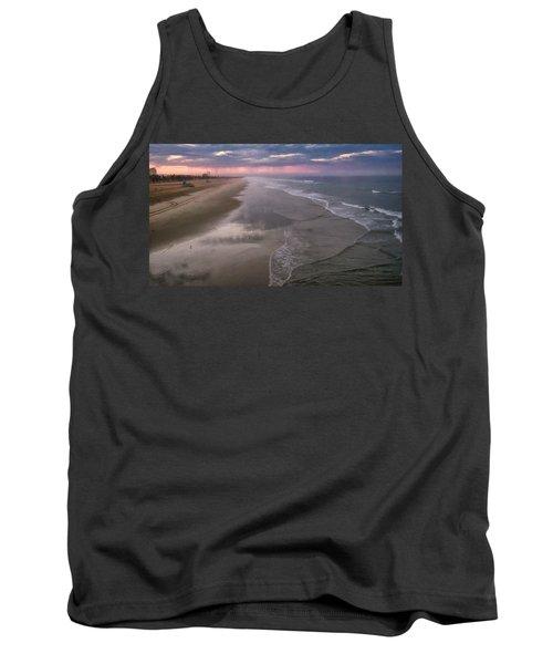Daybreak Tank Top by Tammy Espino