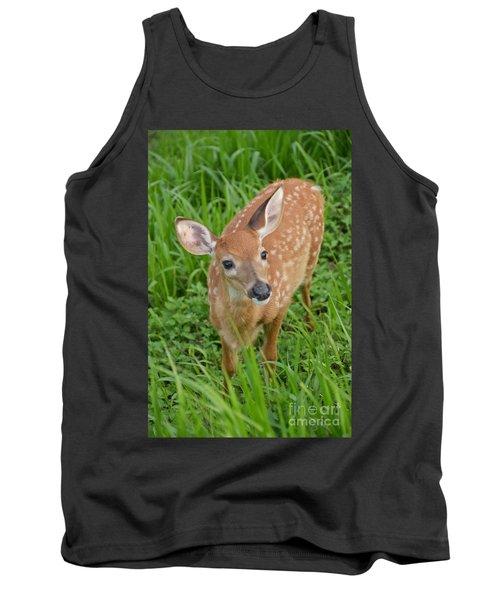 Deer 42 Tank Top