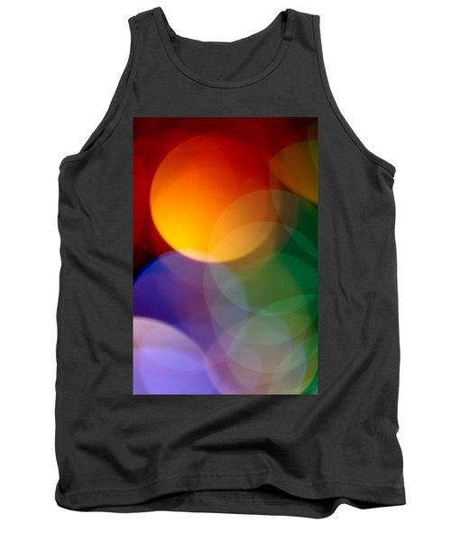 Deja Vu 1 Tank Top by Dazzle Zazz
