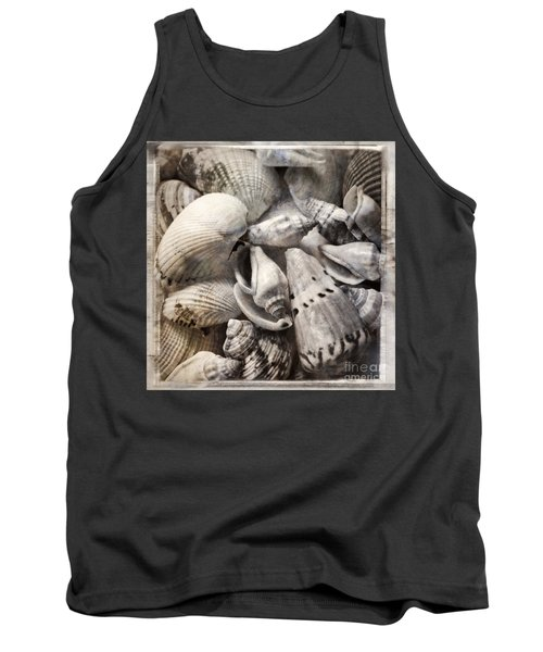 Delivered By The Sea Tank Top