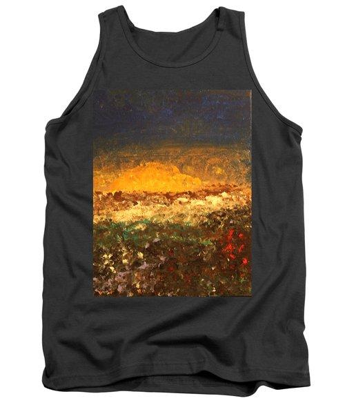 Desert Bloom Tank Top