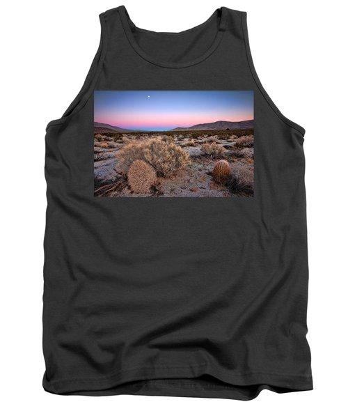 Desert Twilight Tank Top