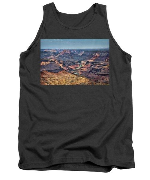 Desert View Tank Top