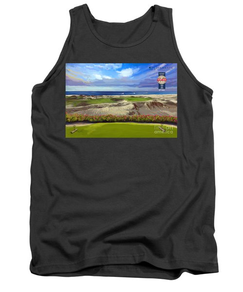 Diamante Dunes Cabo 16th Tank Top