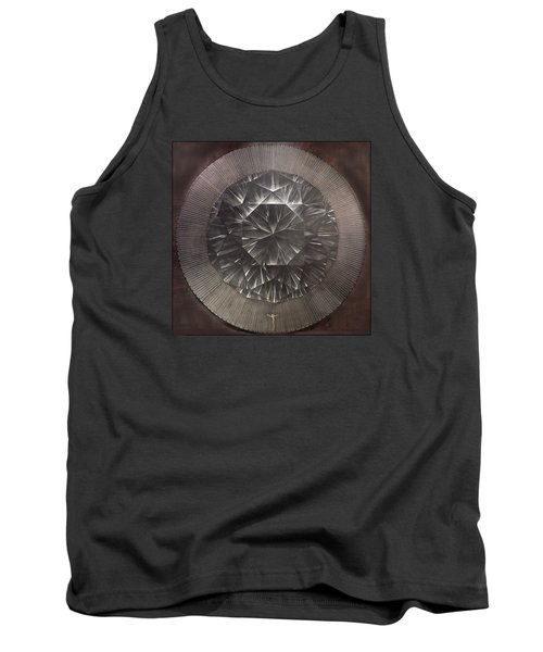 . Tank Top by James Lanigan Thompson MFA