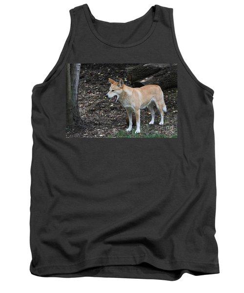Dingo #2 Tank Top