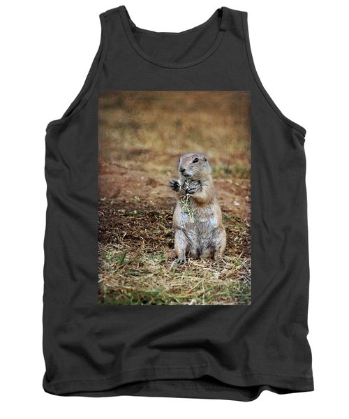 Doggie Snack Tank Top