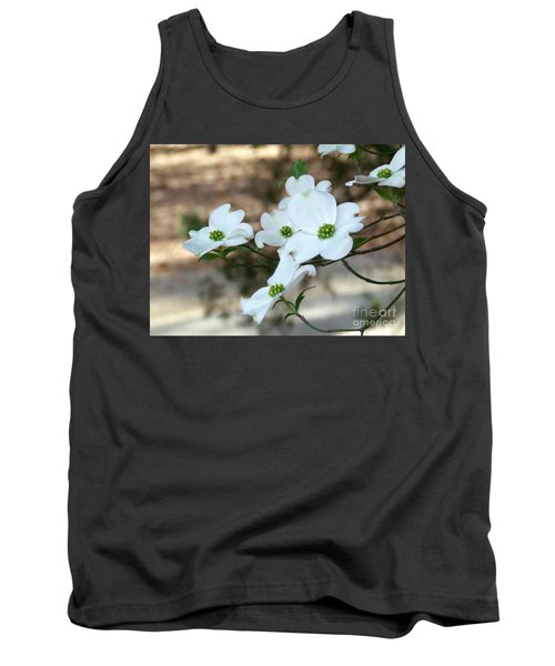Dogwood 2 Tank Top
