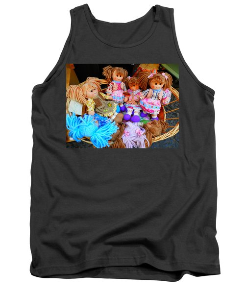Dolls For Sale 1 Tank Top