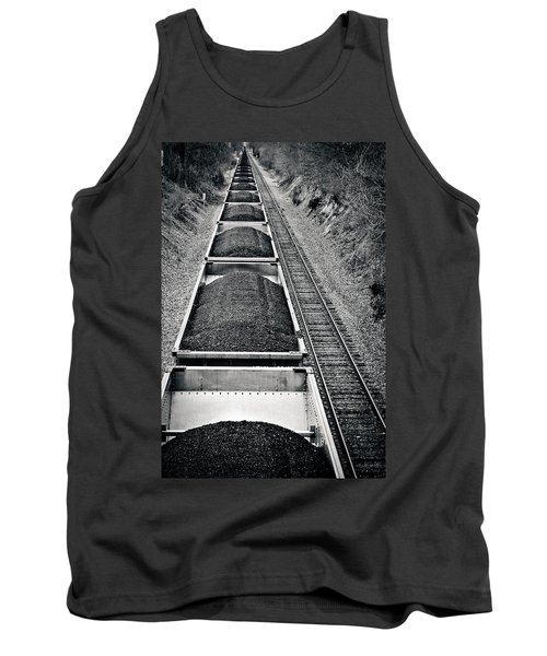 Down The Line Tank Top