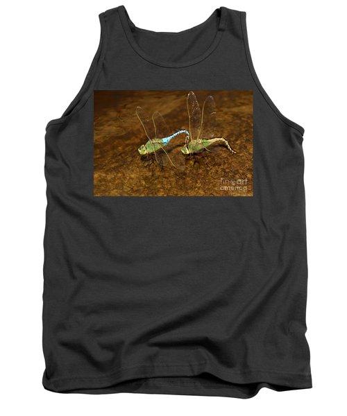 Dragonfly Mates Tank Top