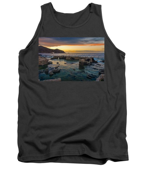 Dreaming Sunset Tank Top