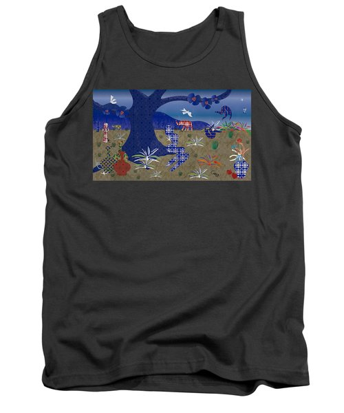 Dreamscape - Limited Edition  Of 30 Tank Top