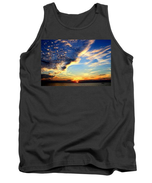 Dreamy Tank Top