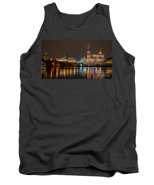Dresden By Night Tank Top