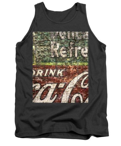 Drink Coca-cola 1 Tank Top