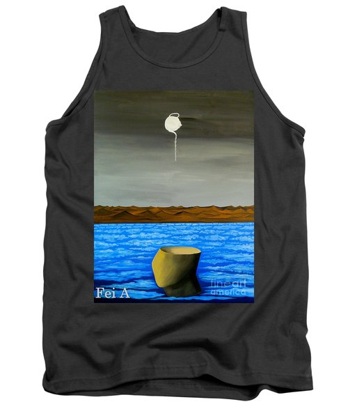 Dry-land Culture Tank Top