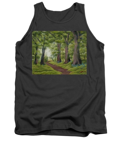 Duff House Walk Tank Top