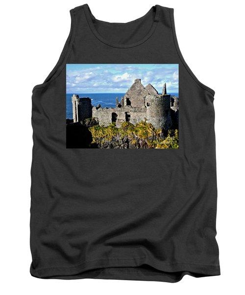 Dunluce Castle Tank Top