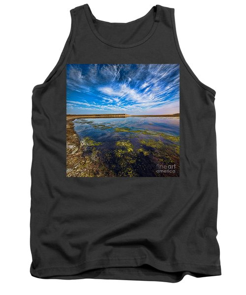 Dutch Delight Tank Top