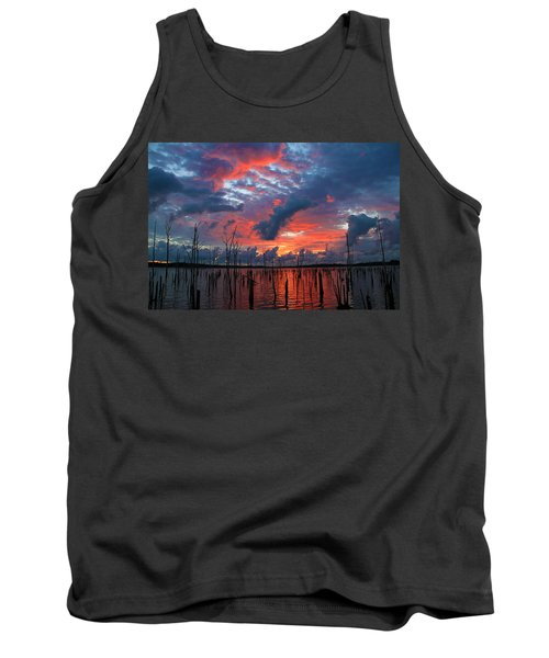 Early Dawns Light Tank Top