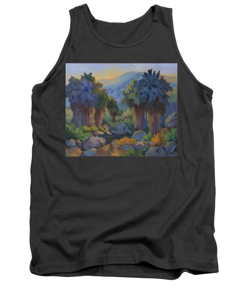 Early Light Indian Canyon Tank Top