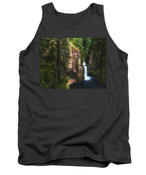 Earthen Tears Tank Top