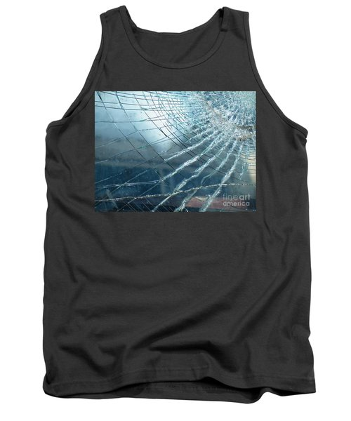 Tank Top featuring the photograph East Of Java by Brian Boyle