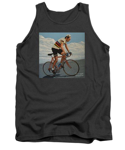 Eddy Merckx Tank Top