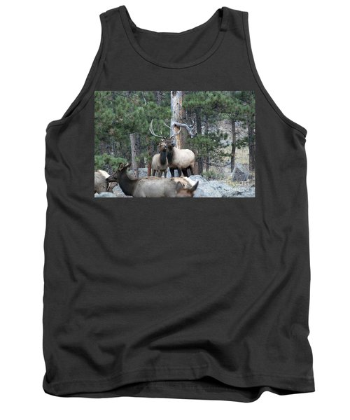 Elk Tank Top