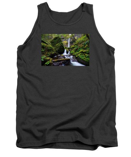 Elowah Falls Tank Top