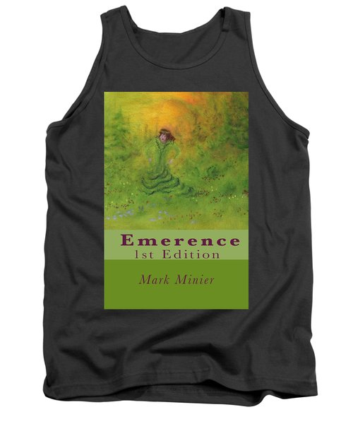 Emerence 156 Page Paperback. Tank Top
