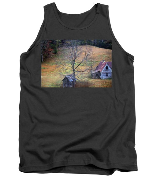 Empty Nest Tank Top