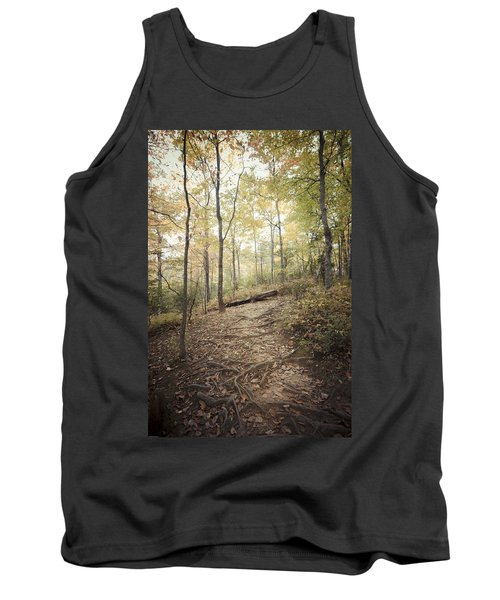 Enchanting Forest Tank Top