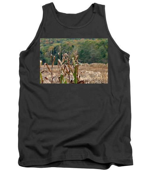 End Of Season Tank Top
