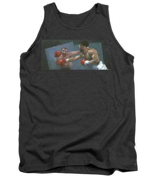 Endgame Tank Top