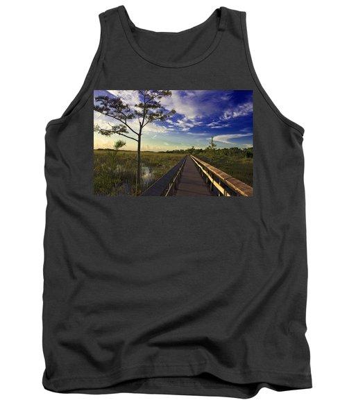 Everglades  Tank Top