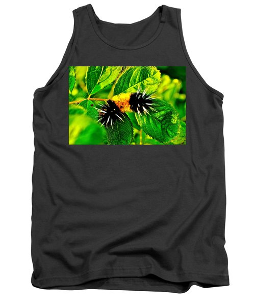 Exploring Possibilities Tank Top by Jim Hogg