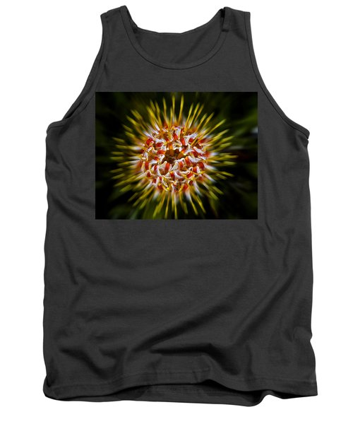 Explosion Tank Top