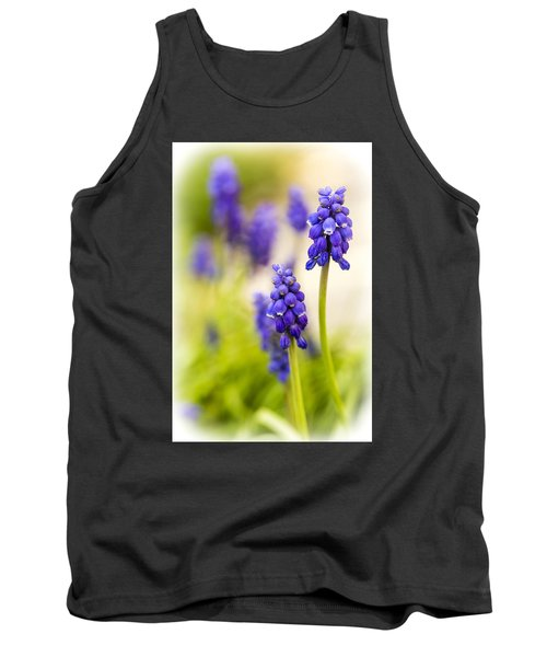 Tank Top featuring the photograph Fading by Caitlyn  Grasso
