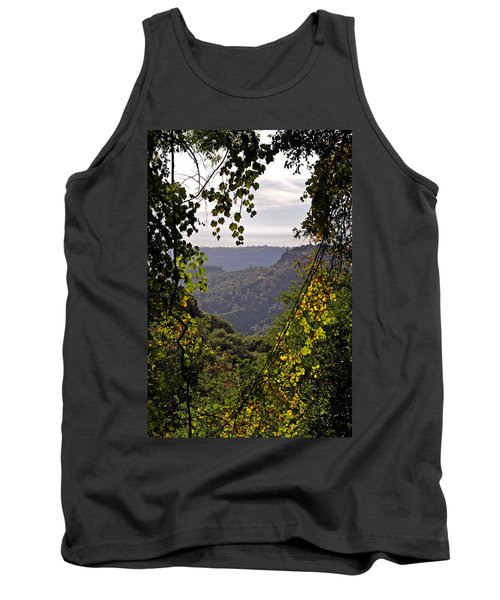 Fall Frames The Canyon Tank Top