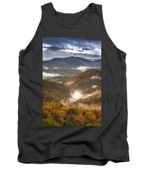 Fall Ridges Tank Top