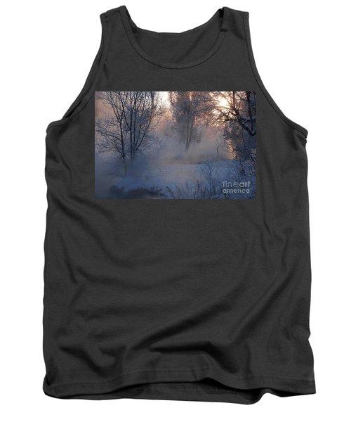 Fall River Steam Tank Top