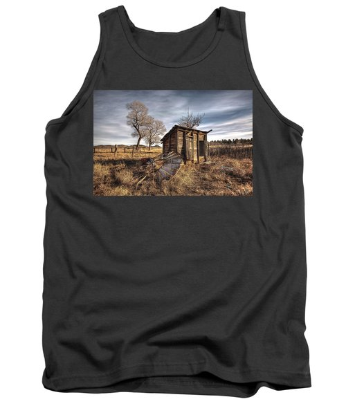 Fallen Windmill Tank Top
