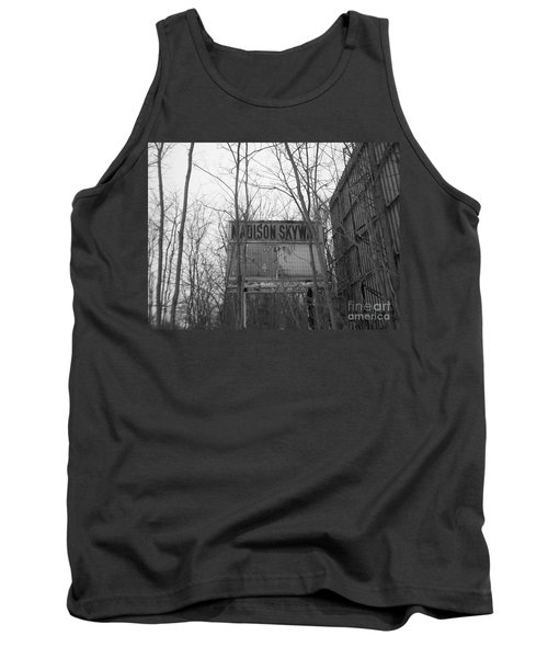 Tank Top featuring the photograph Family Night  by Michael Krek