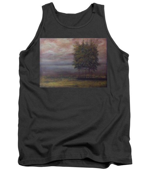 Family Of Trees Tank Top