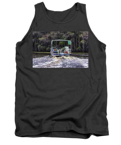 Family Outing Tank Top