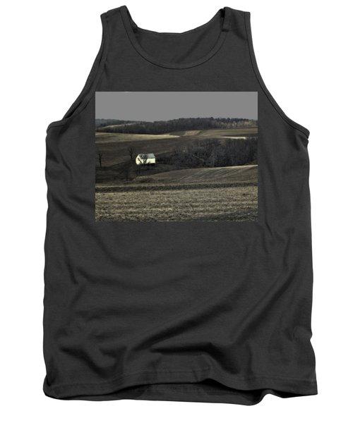 Farm 1 Tank Top