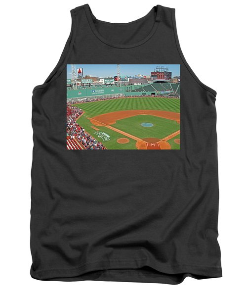 Fenway One Hundred Years Tank Top