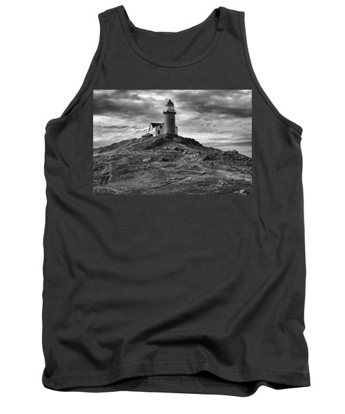 Ferryland Lighthouse Tank Top